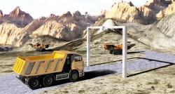 RFID矿区车辆管理